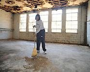 gordon schools clean-up