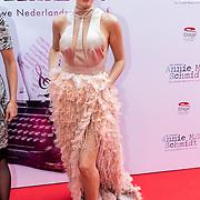 NLD/Amsterdam/20170924 - Première Was Getekend, Annie M.G. Schmidt, Renske Schhoenmaker
