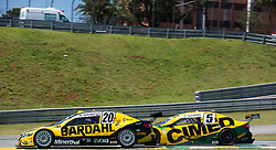 December 9, 2018 - Sao Paulo, Sao Paulo, Brazil - Nov, 2018 - #20 RICARDO SPERAFICO of Bardahl Hot Car during the final stage of the 2018 championship of the Brazilian Stock Car, at Interlagos circuit, in Sao Paulo, Brazil. (Credit Image: © Paulo Lopes via ZUMA Wire) (Credit Image: © Paulo Lopes/ZUMA Wire)