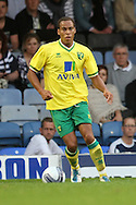 Picture by Paul Chesterton/Focus Images Ltd.  07904 640267.28/7/11 .Elliot Bennett of Norwich City during a pre season friendly at Roots Hall Stadium, Southend...