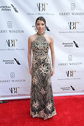 May 20, 2019 - New York, NY, USA - May 20, 2019  New York City..Brooke Boyd attending arrivals to the American Ballet Theater  Spring Gala at the Metropolitan Opera House in Lincoln Center on May 20, 2019 in New York City. (Credit Image: © Kristin Callahan/Ace Pictures via ZUMA Press)