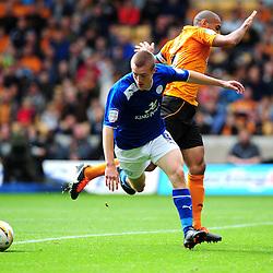 Wolves v Leicester City