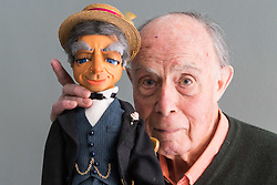 "Fine Art Auctioneers Lyon & Turnbull have reunited a puppet of Parker from the popular 1960s series Thunderbirds with David Graham, the actor who gave the puppet his voice. The puppet, valued at £5,000-7,000, is part of an internationally important collection of puppets, collected by one of the world  s leading puppet masters John Bundall, that will be sold on the 28th February 2018 by Lyon & Turnbull auctioneers in Edinburgh.<br /> Aloysius Parker was created in 1965 when Gerry and Sylvia Anderson commissioned the puppet character for the pioneering Supermarionation television series Thunderbirds. John Blundall sculpted the original puppet for the show, referencing ""typical, clichéd butlers<br /> in black-and- white English comedy"". He commented that he ""made Parker look so<br /> unlike the other puppets just to be bloody-minded, because I wanted to prove that to<br /> produce really strong characters in puppets, you need to stylize them and find two or three characteristics to combine and communicate with"". <br /> London, February 14th 2018."