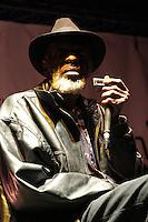 Blues Musician Eddie C. Campbell