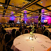 Pukekohe High Ball 2013 - Ballroom
