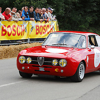 Alfa Romeo GTA, Solitude Revival 2011, Germany