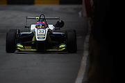 November 16-20, 2016: Macau Grand Prix. 33 Ferdinand HABSBURG, Fortec Motorsport