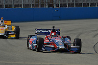 Marco Andretti, Milwaukee IndyFest, Milwaukee Mile, West Allis, WI USA 06/15/13