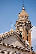 14th Century Church of Saint Egidio Abate Montalcino in Val D'Orcia, Tuscany, Italy