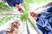 Sjoberg Hansen Family 2015