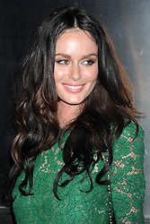Nicole Trunfio attends the New Yorker's For Children's 10th Anniversary A Fool's Fete Spring Dance at Mandarin Oriental Hotel New York, USA, April 9, 2013. Photo by Imago / i-Images...UK ONLY.