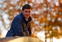 Homestory Andreas Erni (SUI)<br /> Portrait - Andreas Erni 2016<br /> © www.sportfotos-lafrentz.de / Stefan Lafrentz