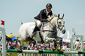 Barbury Castle International Horse Trial