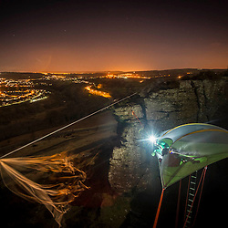 "Lines of Light Project II - The Tentsile Photoshoot - A collaborative project between Pedro Pimentel Visuals, the ""Aerial Addicts"" and Tentsile Tents brand manufacturer to simultaneously mix outdoor and circus performances while lighting it all with a professional studio light mood. This was part two of our project where we added a professional gymnast and a fire blower to our bag of tricks and creative vision. For a short behind the scenes of how this shoot was check out this video on my youtube channel https://www.youtube.com/watch?v=Jez2UizPlYM    Enjoy!"