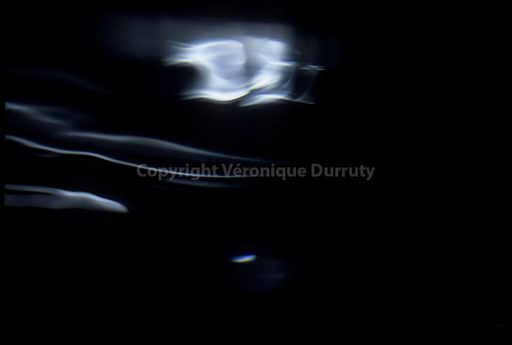 Black Water 9<br /> 100x150 cm sur Plexiglas<br /> &eacute;dition de 3 exemplaires