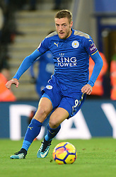 - Mandatory by-line: Alex James/JMP - 18/11/2017 - FOOTBALL - King Power Stadium - Leicester, England - Leicester City v Manchester City - Premier League