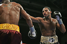 November 18, 2005 - Chad Dawson vs Ian Gardner - New Haven, CT