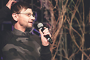 DJ Qualls (Garth), Salute to Supernatural Las Vegas 2014