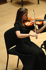 Shawnee Mission Northwest Chamber Orchestra