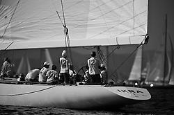 Voiles des St. tropez classic boats, 30 September 2008