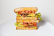BLT Sandwich from  Riverwards ($7.50)