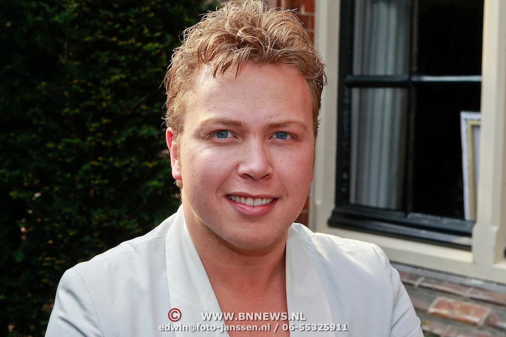 NLD/Amsterdam/20110415 - CD presentatie Jeroen van der Boom, Jamai Loman