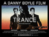 Trance - World film premiere