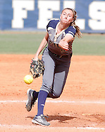 FIU Softball Vs. Delaware 2016