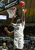 NCAA Basketball - Purdue Boilermakers vs Cleveland State Vikings - West Lafayette, In