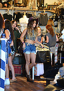 25.AUGUST.2013. LOS ANGELES<br /> <br /> VANESSA HUDGENS GOES SHOPPING AFTER FILLING HER CAR UP AT A GAS STATION.<br /> <br /> BYLINE: EDBIMAGEARCHIVE.CO.UK<br /> <br /> *THIS IMAGE IS STRICTLY FOR UK NEWSPAPERS AND MAGAZINES ONLY*<br /> *FOR WORLD WIDE SALES AND WEB USE PLEASE CONTACT EDBIMAGEARCHIVE - 0208 954 5968*