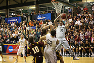 MBKB:  Illinois Wesleyan University vs. Calvin College (03-14-14)