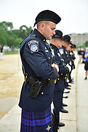 2018 Police Week May 14th Honor Guard Competition