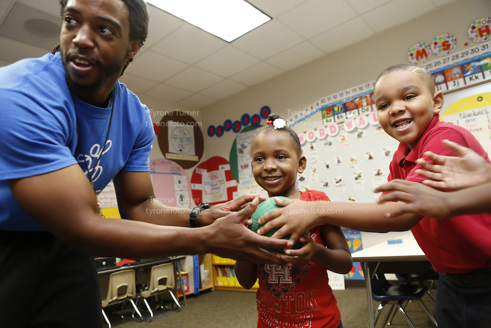 Playworks<br /> <br /> <br /> Cummings Elementary School<br /> 10455 S Kirkwood Rd, Houston, TX 77099<br /> <br /> Teacher is Ms. Hill- Kindergarten<br /> All students have RWJF release