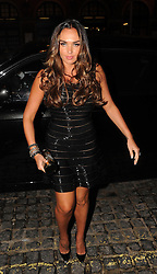 Tamara Ecclestone attends My Beautiful Ball held at the Landmark Hotel in London, UK. 11/04/2013<br />