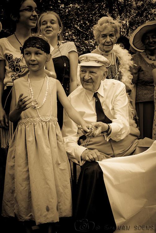 100 ans de Marcel