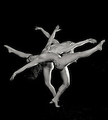 Dancers: Hunny and Suzil