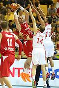 DESCRIZIONE : Celje Slovenia Eurobasket Men 2013 Preliminary Round Croazia Polonia Croatia Poland<br /> GIOCATORE : Marcin Gortat<br /> CATEGORIA : passaggio pass<br /> SQUADRA : Polonia Poland<br /> EVENTO : Eurobasket Men 2013<br /> GARA : Croazia Polonia Croatia Poland<br /> DATA : 07/09/2013 <br /> SPORT : Pallacanestro <br /> AUTORE : Agenzia Ciamillo-Castoria/ElioCastoria<br /> Galleria : Eurobasket Men 2013<br /> Fotonotizia : Celje Slovenia Eurobasket Men 2013 Preliminary Round Croazia Polonia Croatia Poland<br /> Predefinita :
