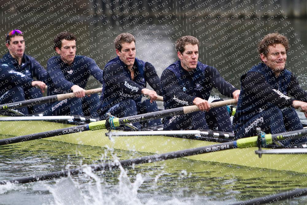 Bow Ben Myers (Exeter College - GB) 2 Martin Walsh (Green Templeton - Ire) 3 Tyler Winklevoss (Christ Ch - USA) 4 Cameron Winklevoss (Christ Ch - USA) 5 Sjoerd Hamburger (Oriel - Ned)