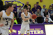 MBKB: University of Wisconsin-Stevens Point vs. Concordia University (Wisc.) (03-06-15)