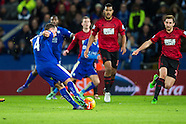 Leicester City v West Bromwich Albion - Premier League - 01/03/2016