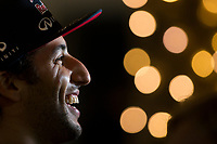 RICCIARDO daniel (aus) red bull renault rb11 ambiance portrait during 2015 Formula 1 FIA world championship, Bahrain Grand Prix, at Sakhir from April 16 to 19th. Photo Florent Gooden / DPPI