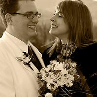 Wedding Nicole MacNeil