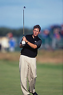 Phil Mickelson<br /> The Open Championship<br /> 1999<br /> <br /> Pictures Credit: Mark Newcombe/visionsingolf.com