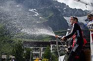 Giro Valle d'Aosta Stage 4