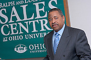 "President McDavis..11/1/2006..Ralph and Luci Schey Sales Centre named at Ohio University.Center named for prominent Cleveland-area residents..ATHENS, Ohio (Nov. 1, 2006) -- Ohio University celebrated today the naming of the Ralph and Luci Schey Sales Centre in the College of Business. The Ohio University Board of Trustees passed a resolution that approved the official naming of the center during its recent meeting. Ralph and Luci Schey are residents of Gates Mills, Ohio...""The Ralph and Luci Schey Sales Centre is truly a unique program that continues to meet the needs of current and future Ohio University students,"" Ohio University President Roderick J. McDavis said. ""The skills that students develop at the center are useful in a variety of academic pursuits and careers. Statistics show that up to 65 percent of college graduates' first professional jobs are in sales-related roles.""..Ralph Schey was a guiding force behind the creation of the center in 1997. He challenged the university to get involved in sales education. ""It is particularly fitting that the center has now been named for those who first inspired us,"" said College of Business Associate Dean Dawn Deeter-Schmelz...Ralph and Luci Schey have supported their vision with a $2.2 million commitment to support the sales center. The endowment they have funded supports scholarships, operating expenses, nationally known speakers, professional trainers, workshops and sales symposia that allow current students to interact with professionals in the field...Ralph Schey, now retired, was for two decades president and CEO of the $1 billion conglomerate Scott Fetzer Company, a Berkshire Hathaway holding. His wife, Luci Schey, has been a trustee for the Cleveland Orchestra, among other civic groups. The Scheys are emeriti trustees of The Ohio University Foundation Board. Ralph Schey earned his bachelor's of science in commerce from Ohio University in 1948 and received an honorary doctorate from the university in 1987...La"