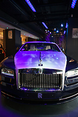 APR 29 2013 The Rolls-Royce Wraith