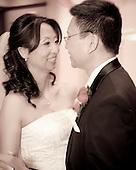 Weddings: Cindy and Dave