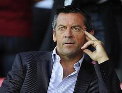 Southend United Manager Phil Brown  - Photo mandatory by-line: Joe Meredith/JMP - Tel: Mobile: 07966 386802 04/09/2013 - SPORT - FOOTBALL -  Ashton Gate - Bristol - Bristol City V Bristol Rovers - Johnstone Paint Trophy - First Round - Bristol Derby