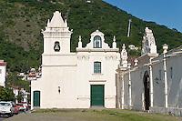 IGLESIA Y CONVENTO SAN BERNARDO (MHN Monumento Histórico Nacional), CIUDAD DE SALTA, PROV. DE SALTA, ARGENTINA