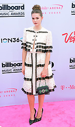 May 21, 2017 - Las Vegas, Nevada, United States of America - Actress Maia Mitchell attends the 2017 Billboard Music Awards on May 21, 2017 at  T-Mobile Arena in Las Vegas, Nevada. (Credit Image: © Marcel Thomas via ZUMA Wire)